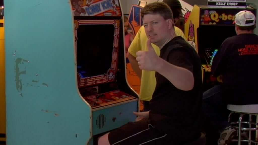 Arcade Documentary King of Kong to be a Musical?