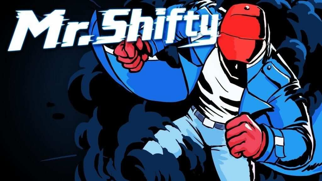 Mr. Shifty Review