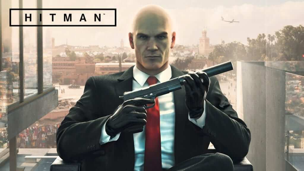 Hitman Season 2 On Hold As Square Enix and Its Developer Split