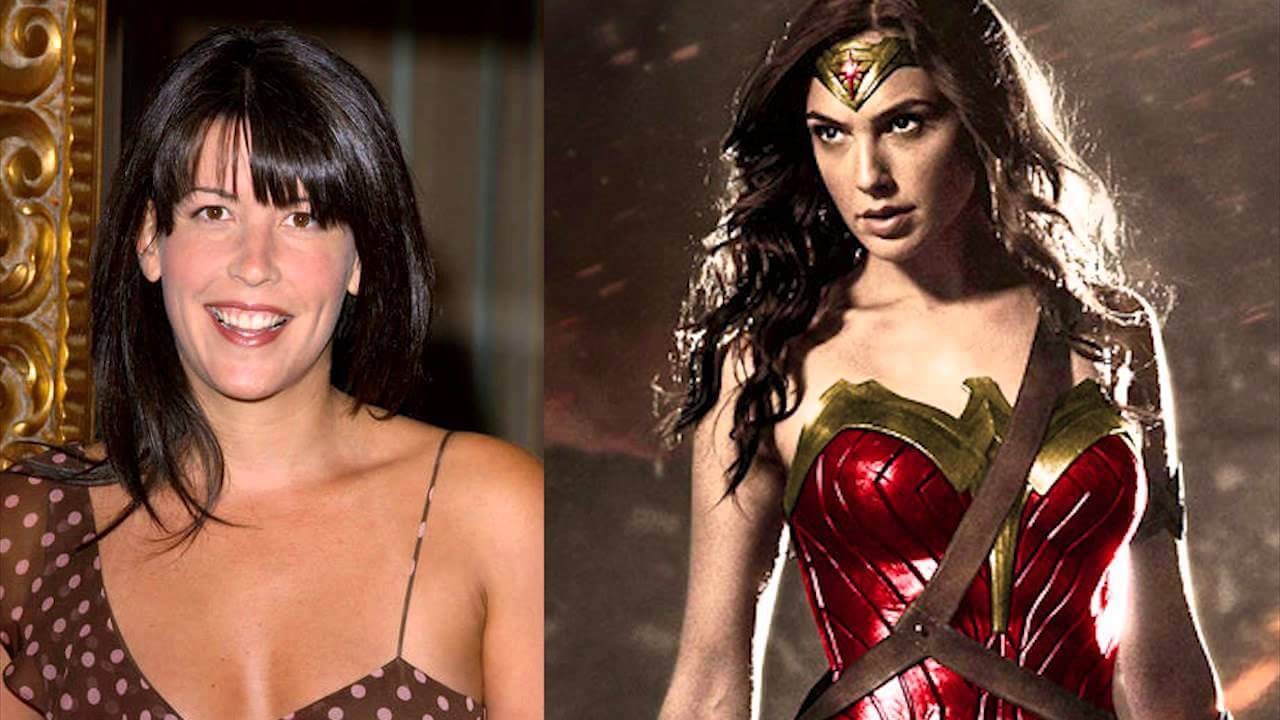 Patty Jenkins Reveals Why Wonder Woman was Shot on Film