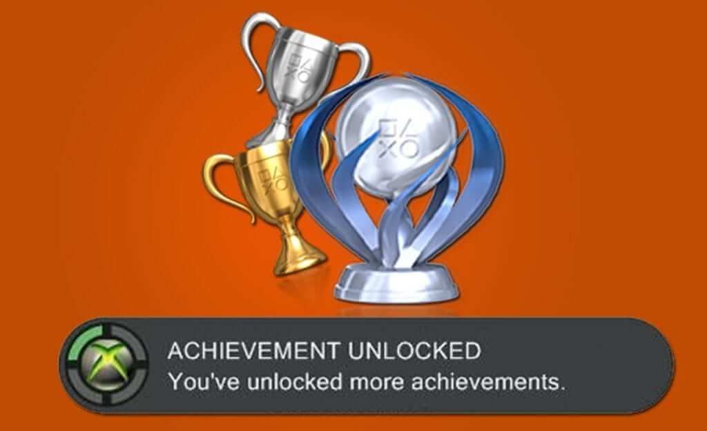 How Achievements and Trophies Changed Gaming