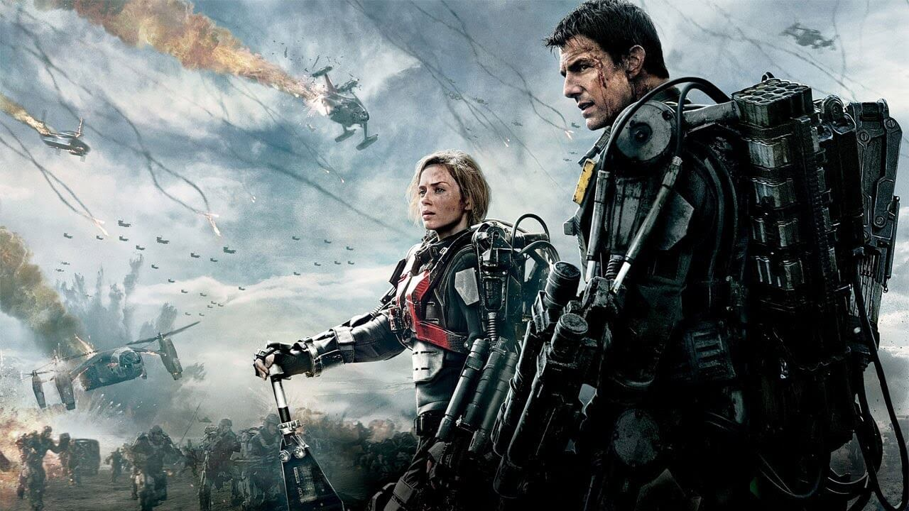 Edge of Tomorrow Sequel Will Be the Final Installment in the Franchise