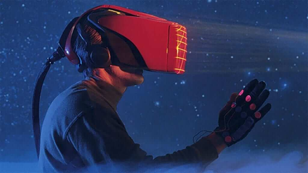 5 Games Set to Jumpstart the VR Revolution