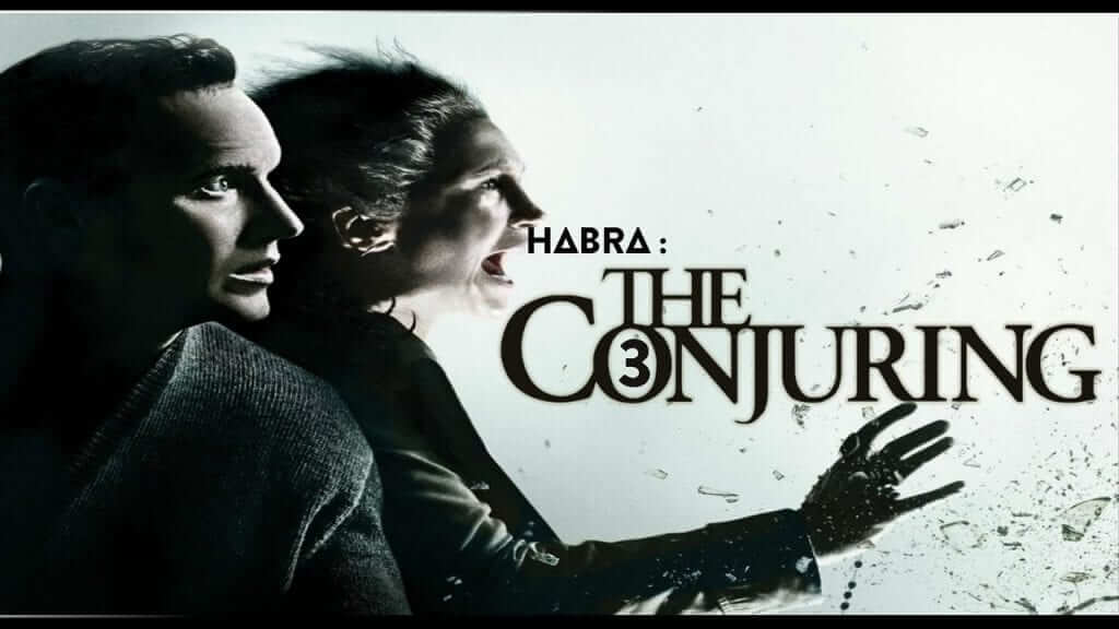 The Conjuring 3 Will Be Considerably Different From Previous Films