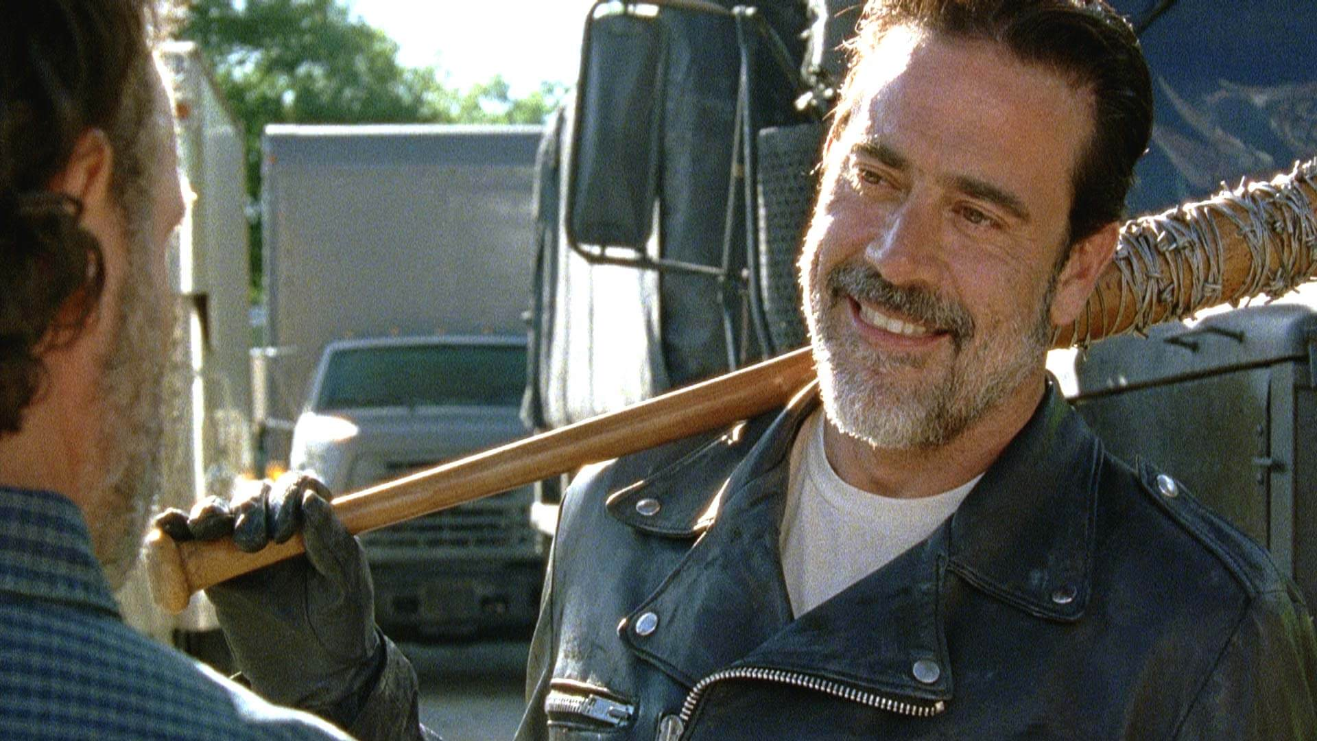 The Walking Dead Actor Posts Season 8 Spoiler (Then Deletes It)