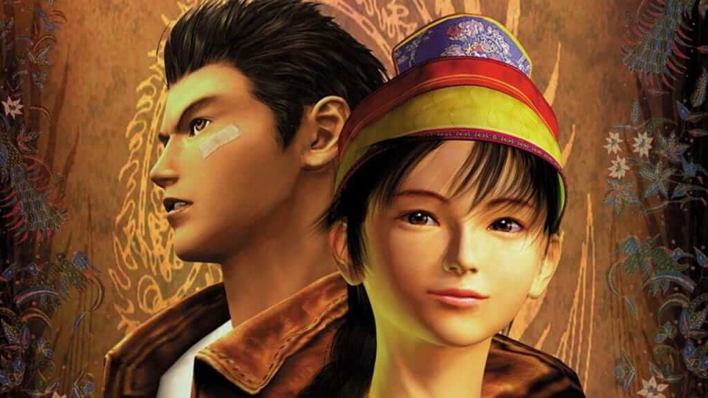Watch the Making of a New Shenmue III Character