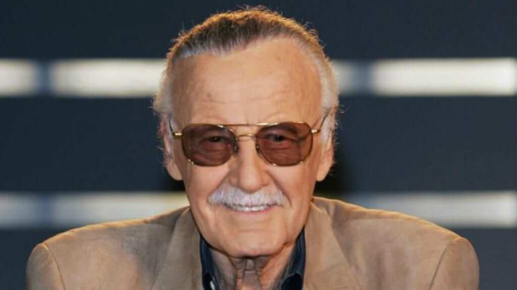 Did Marvel Just Confirm Stan Lee Is The Watcher?