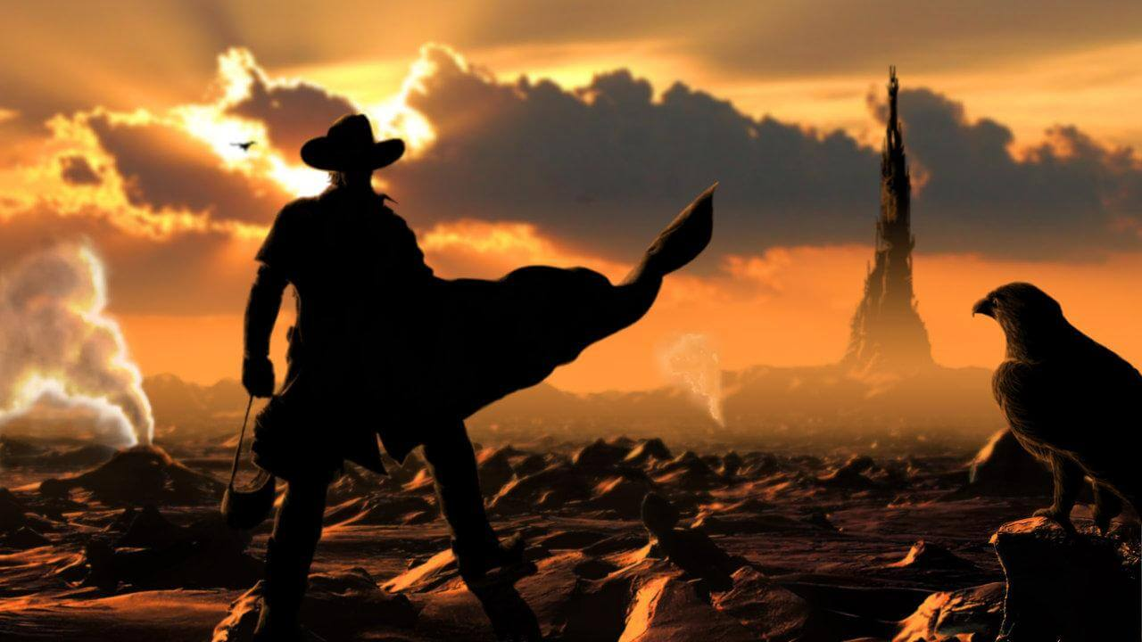 Long Awaited Stephen King's The Dark Tower Film Gets it's First Trailer