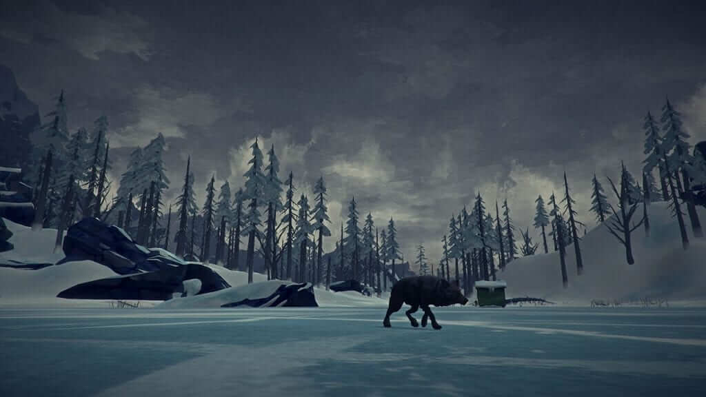 The Long Dark Reveals a New Game Trailer, Also Possible Movie News