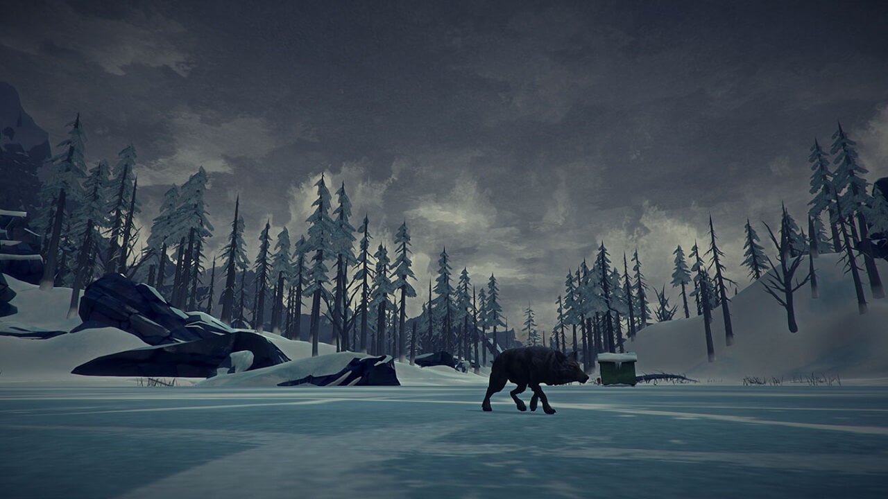 Snow Storms in August? The Long Dark Release Date Announced