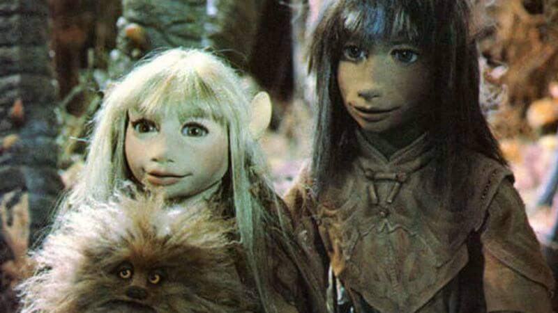McFarlane Toys creating figures inspired by 'Labyrinth' and 'The Dark Crystal' characters