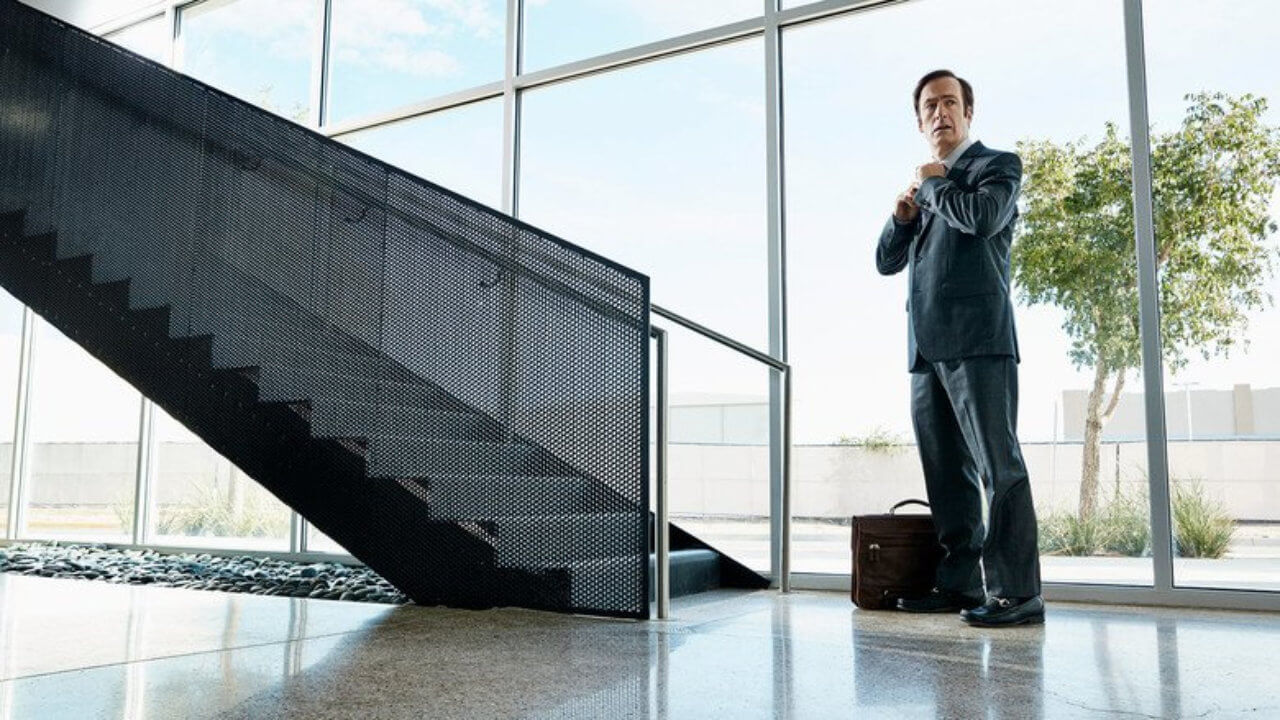 AMC Renew's Better Call Saul for a Fourth Season