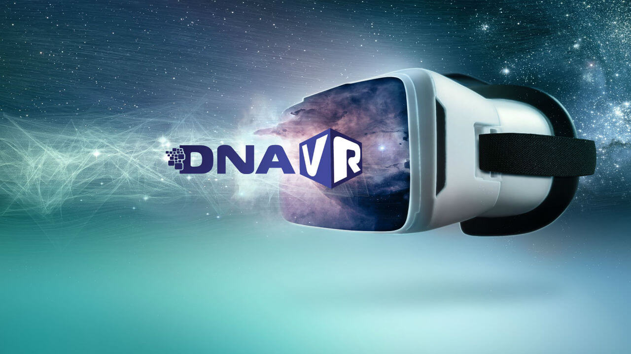DNA VR Bringing the First Full Scale VR Arcade to London This Summer