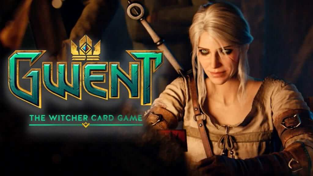 Gwent: The Witcher Card Game Open-Beta Impressions
