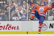 Connor McDavid Named to Cover of EA Sports NHL 18