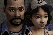 Dear Telltale: Make The Walking Dead Great Again!