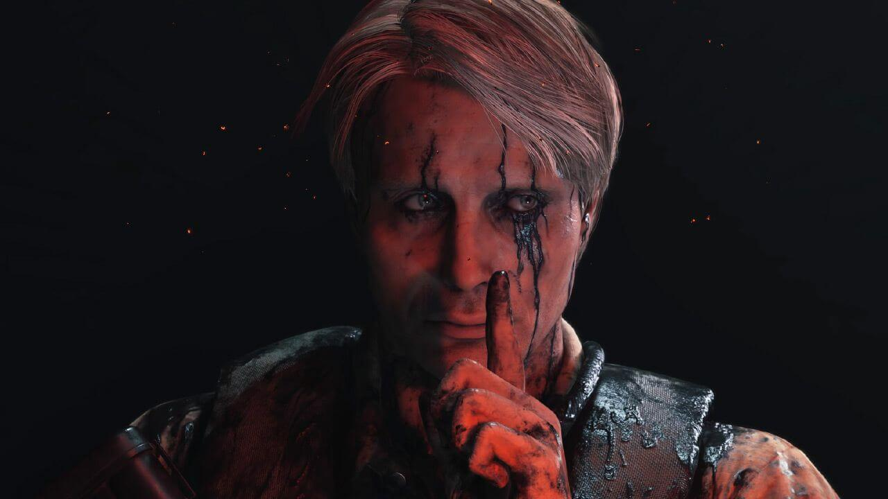Death Stranding Won't be Shown at E3 2017