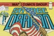 Image Comics Teases XXX Savage Dragon #225 Cover