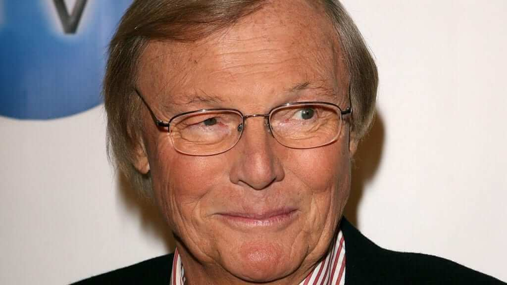 Iconic 60's 'Batman' Adam West Dead at 88