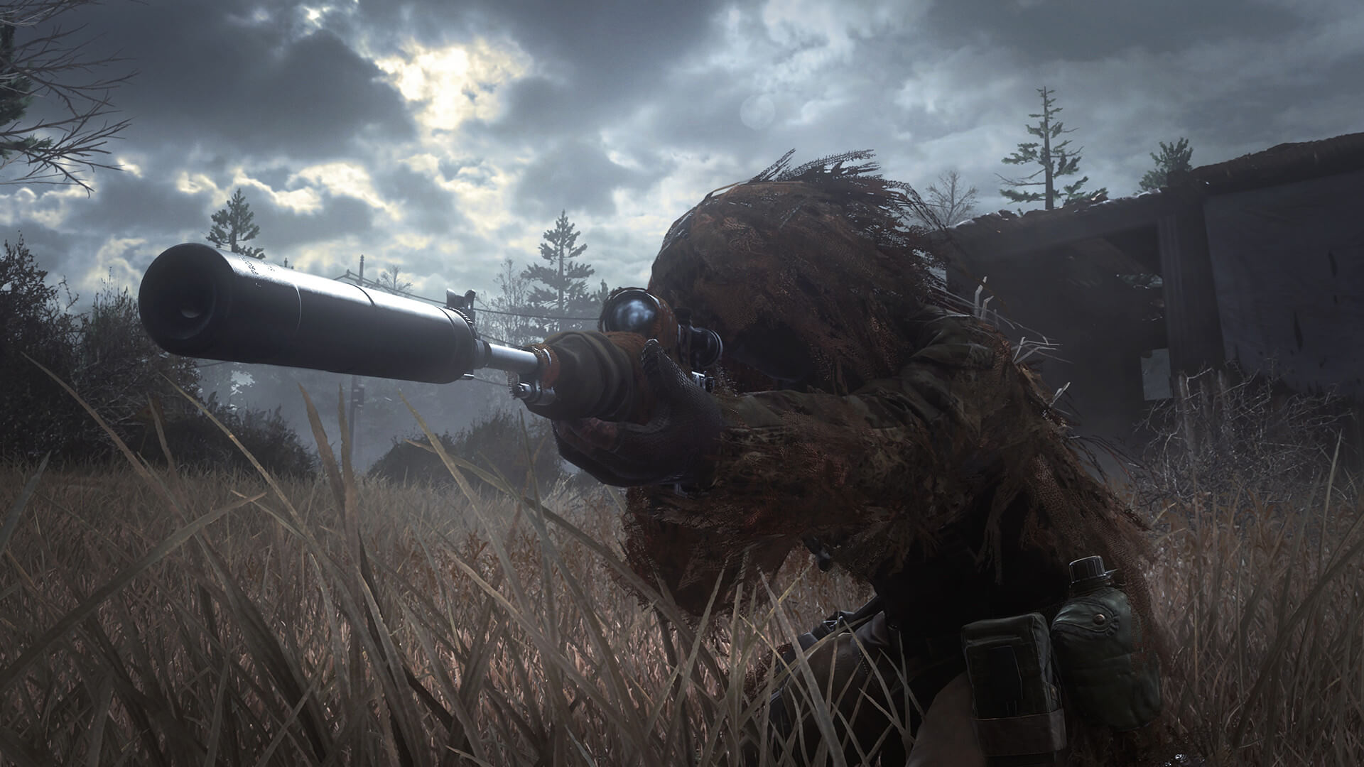 Call of Duty: Modern Warfare Remastered Available June 27 on PS4
