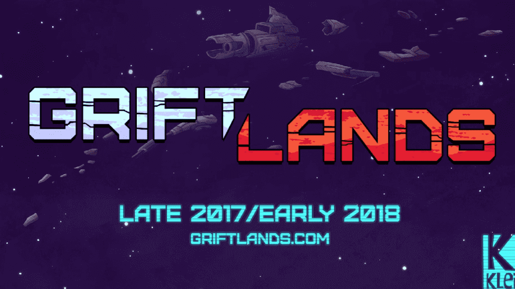 E3 2017: Klei's Next Game Is A Sci-Fi RPG Called Griftlands