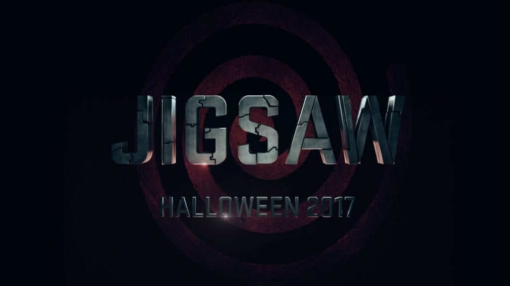 Horror Franchise Saw Returns this Fall With it's Next Film Titled Jigsaw