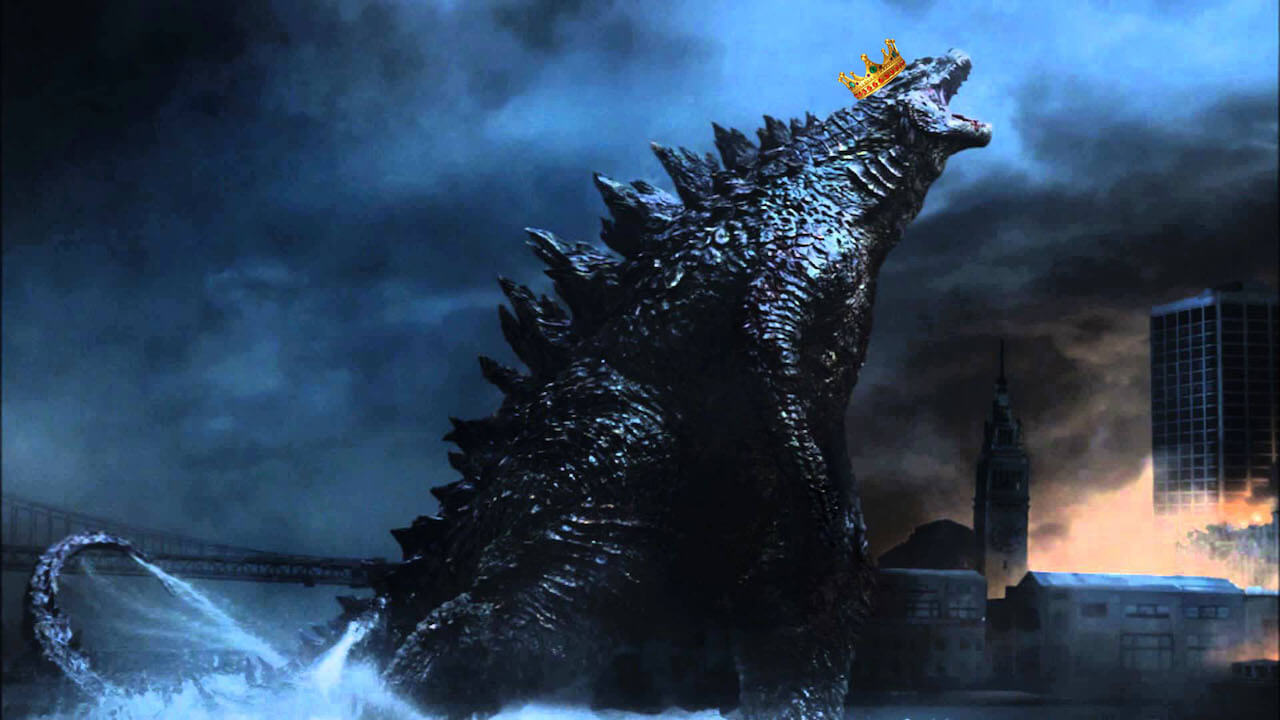 Which Monsters Will Godzilla Be King Of?