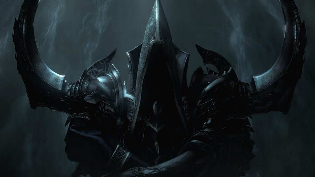 Heroes of the Storm Adding Diablo's Malthael