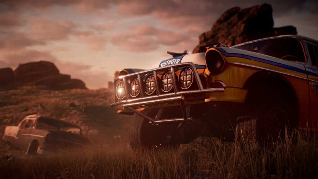 Need For Speed Payback Given A Release Date By EA