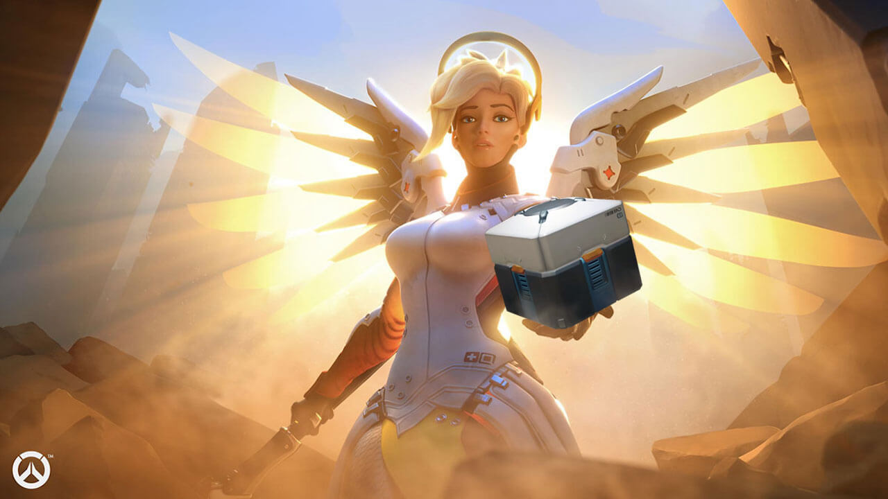 Blizzard Overhauls Overwatch Lootboxes and Highlights