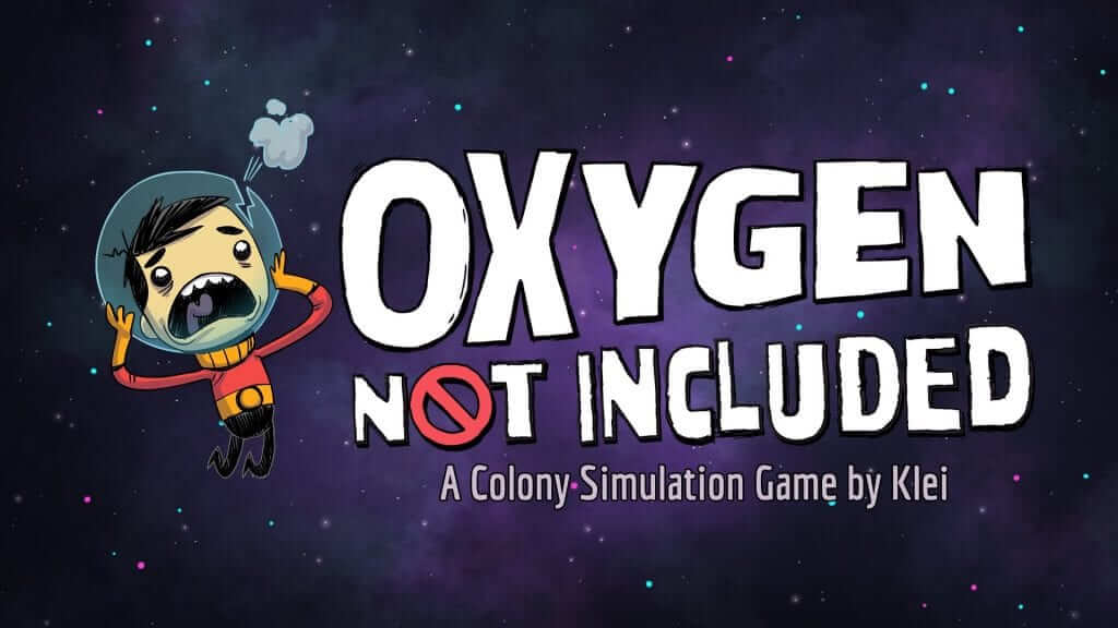 Oxygen Not Included Early Access Impressions