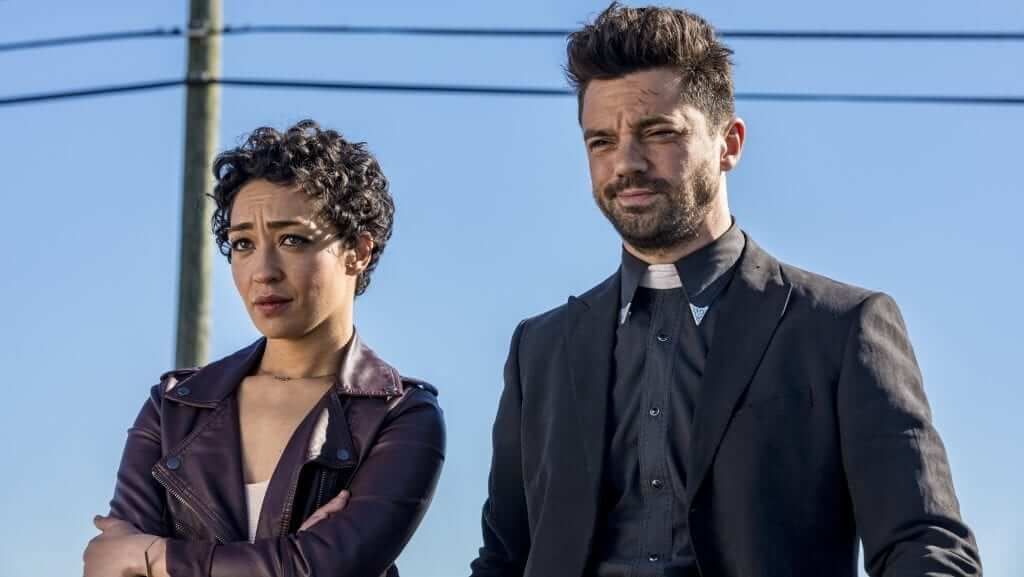 Preacher Season Two Premiere Preview