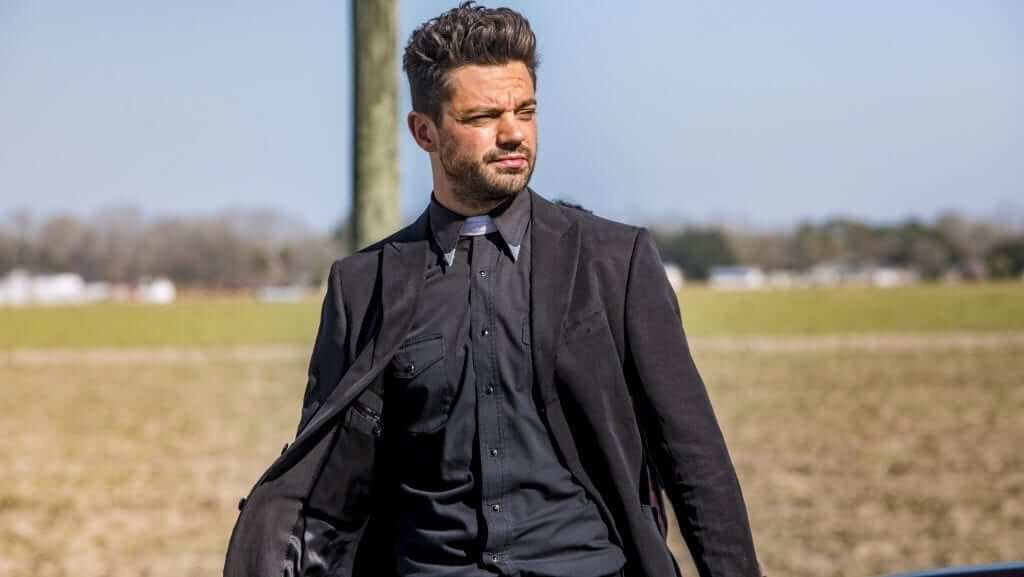 Preacher Season Two Premiere Review