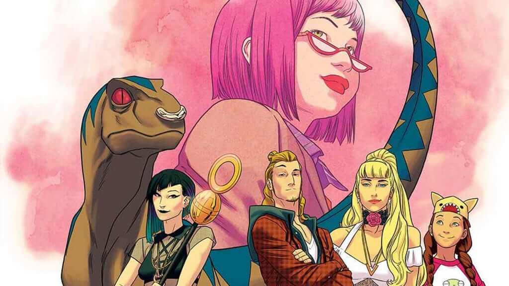 Marvel's Runaways Making a Comeback Fall 2017