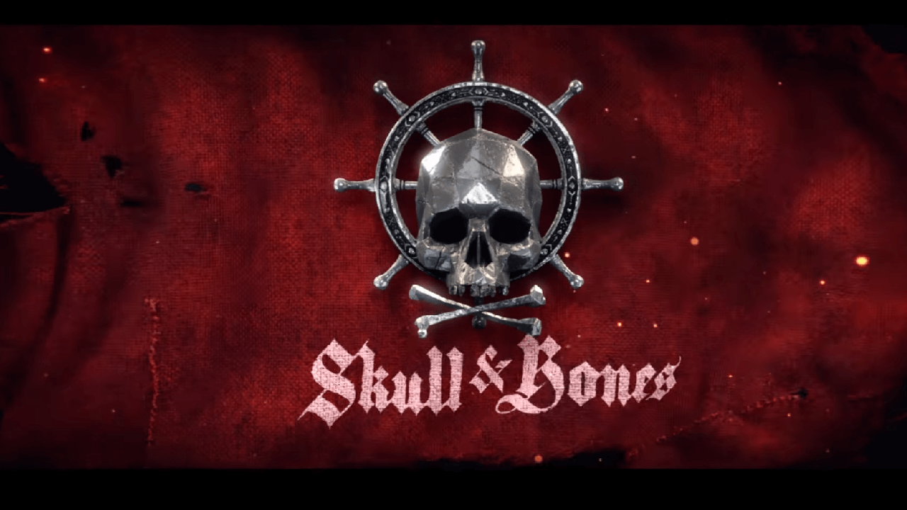 E3 2017: Skull & Bones Announced For PC, PS4, and Xbox One