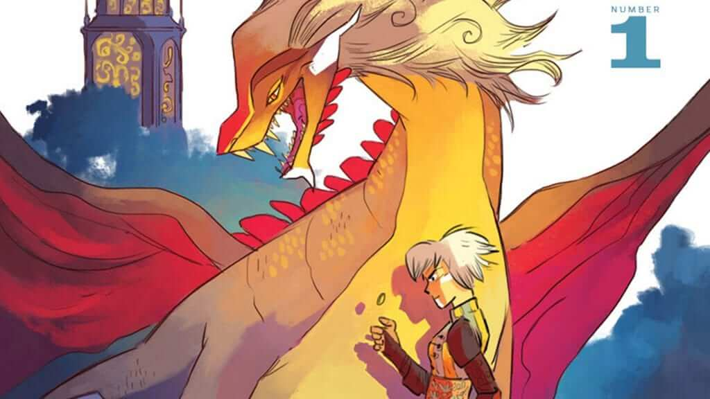 You should be excited for Image's Upcoming Scales and Scoundrels
