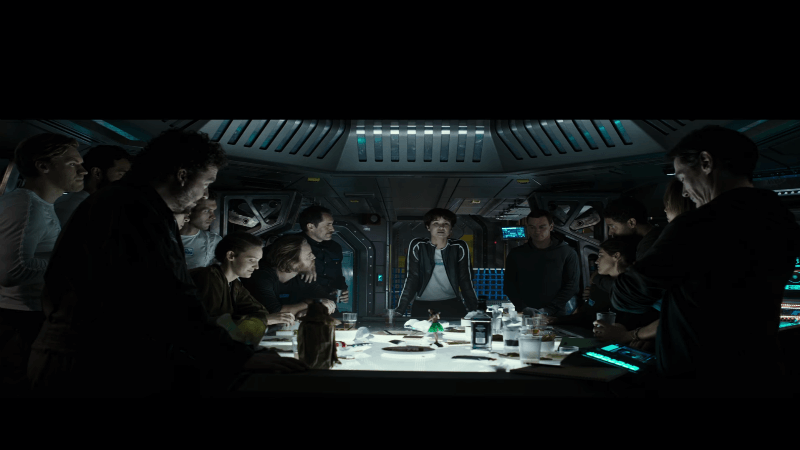 'Alien: Covenant' is a gripping thriller for the horror sci-fi lover