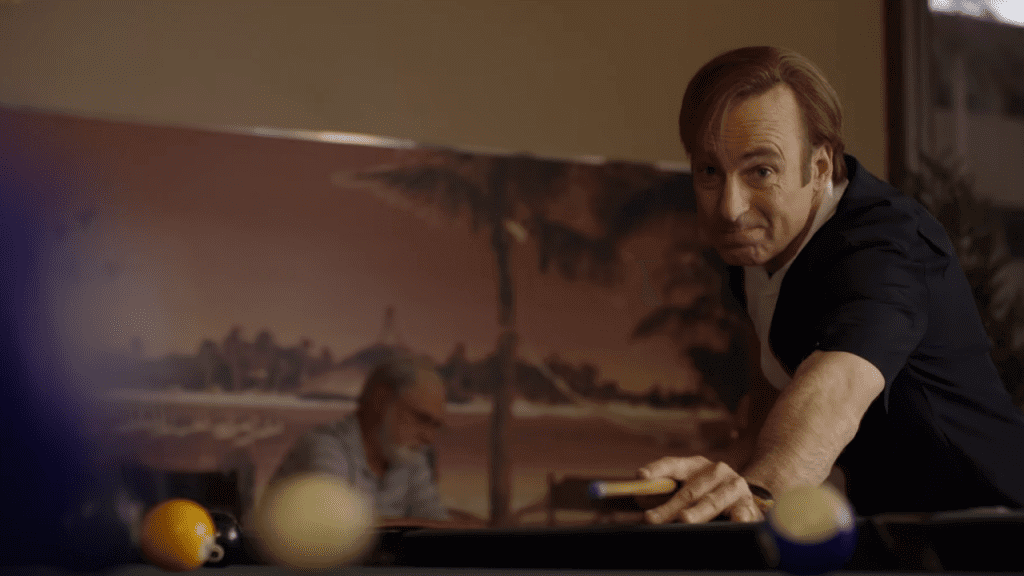 Better Call Saul: