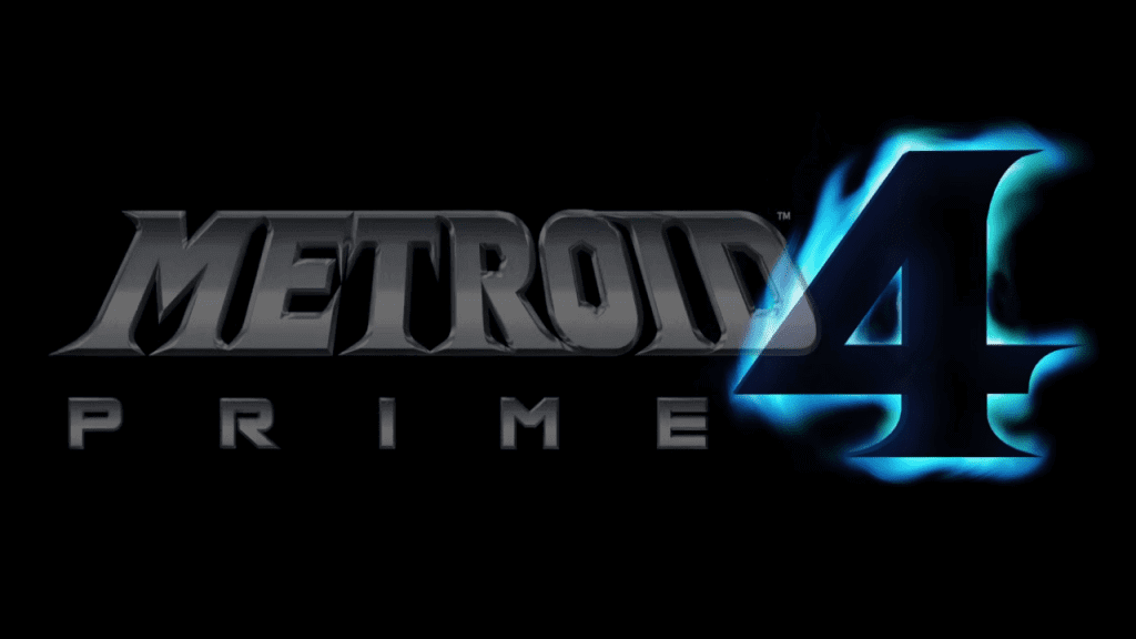 E3 2017: Metroid Prime 4 is in Development for Nintendo Switch
