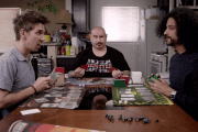 Mana Screwed: A YouTube Comedy Surrounding Magic: The Gathering