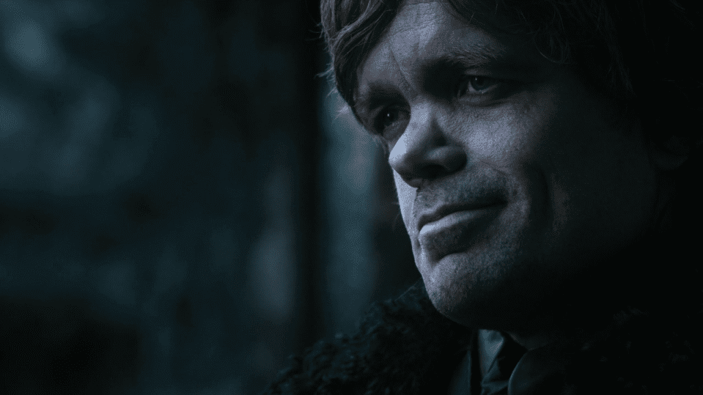 Analytics State Tyrion is Game of Thrones Most Important Character