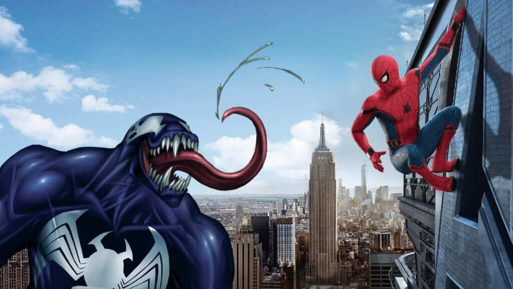 Venom and Others Might Join Spider-Man in the MCU