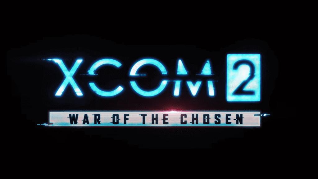 E3 2017: XCOM 2 - War of the Chosen Trailer