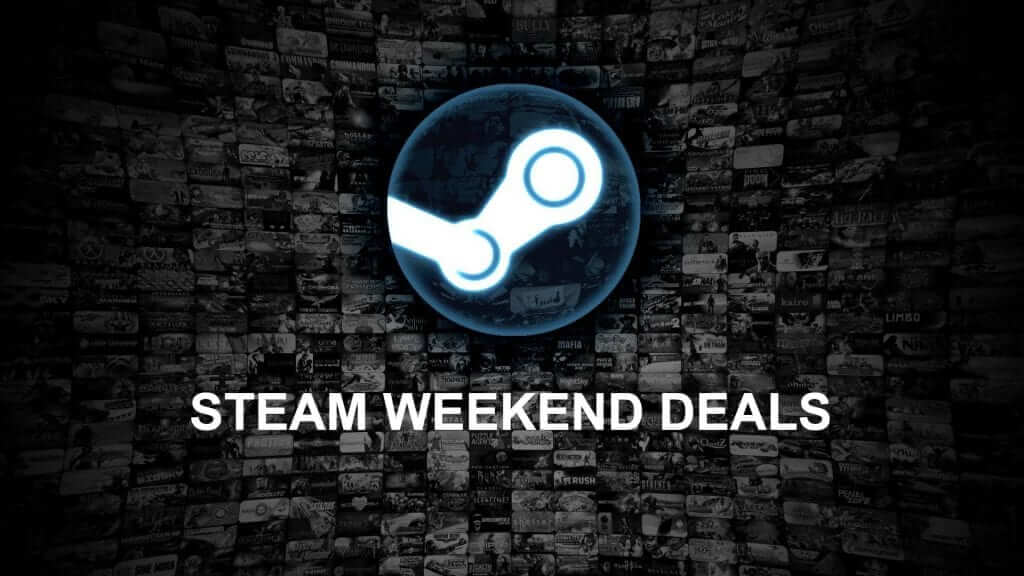 Top Steam Sales of the Weekend - The Weekend of Puzzlers