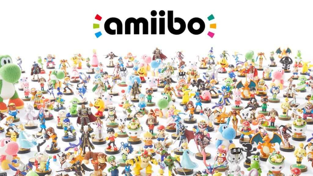 Walmart Already Has Pre-orders for New Amiibo Figures