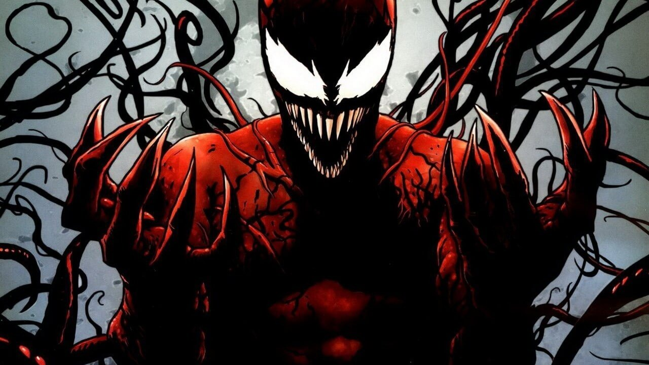 Carnage Confirmed as Lead Villain for Sony's Venom