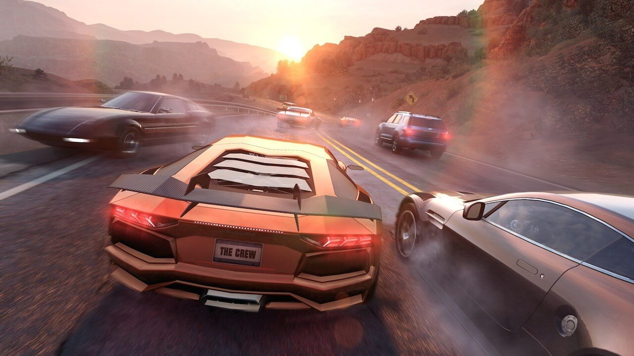 E3 2017: The Crew 2 Officially Announced