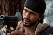 E3 2017: Days Gone Gets an Extended Look at Gameplay