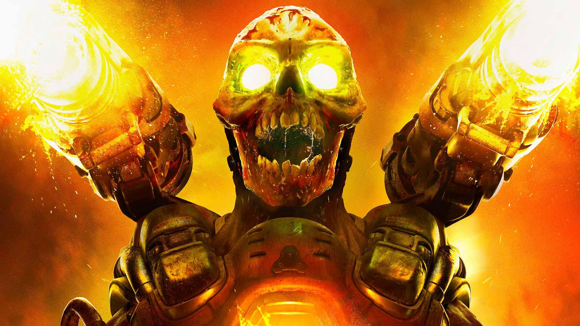 E3 2017: Doom VFR Announced