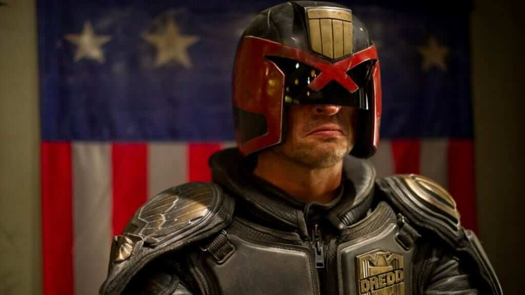 Judge Dredd: Mega City One TV Show Aims for 2019 Release